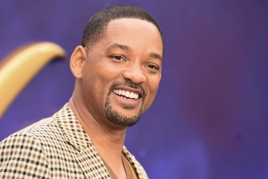 Will Smith Reveals One Major Hollywood Regret in His Career