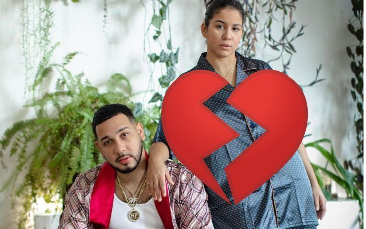 Are the News About Maleni & Chicklet Breakup True?