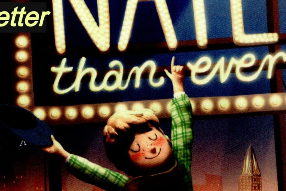 """""""Better Nate Than Ever"""" Soon in Disney Plus? Here's What You Need To Know!"""