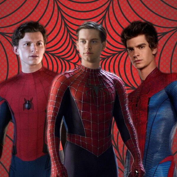 Tobey Maguire to be in Tom Holland Spiderman
