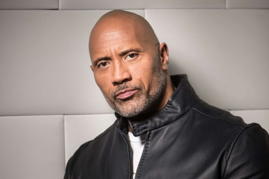 "Dwayne ""The Rock"" Johnson Reveals Being Mistaken for a Girl During Childhood"
