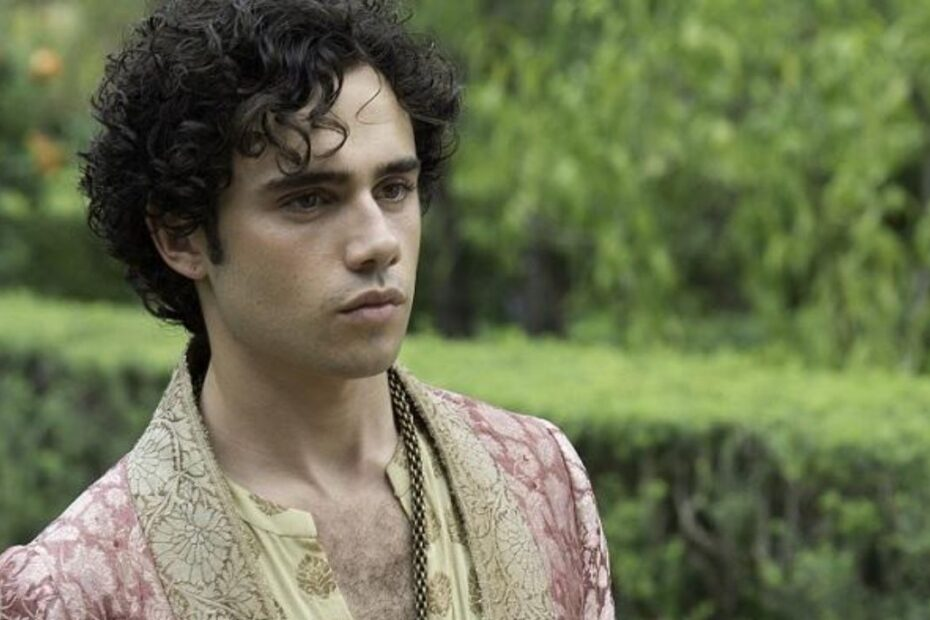 'Game of Thrones' Actor Toby Sebastian Joins the Cast of 'Epic'