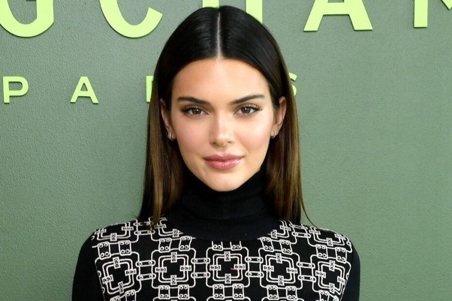 'KUWTK' Star Kendall Jenner Opens Up About Her Severe Anxiety