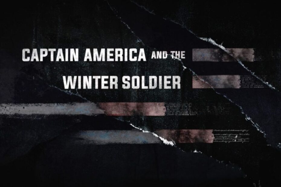 Malcolm Spellman Says He was Shocked By Title Card Change on 'The Falcon and the Winter Soldier'