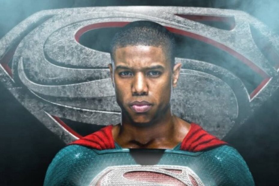 Could Michael B. Jordan Be the New Superman? Here's What the Actor Has to Say!