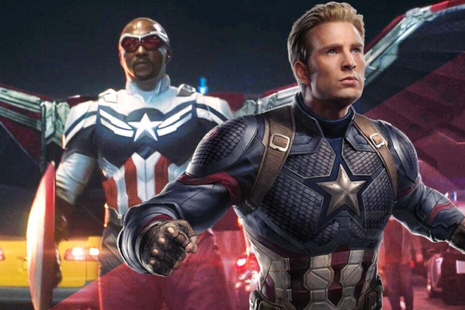 'The Falcon and the Winter Soldier' EP Teases What We Can Expect from 'Captain America 4'