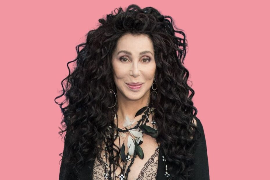 Cher Opens Up About Who Should Play Her In A Biopic