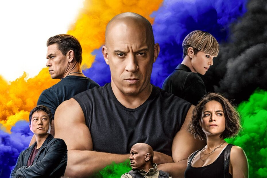 'Fast & Furious 9' Breaks Pandemic Records at the Box Office with the Biggest Opening Since 2019!