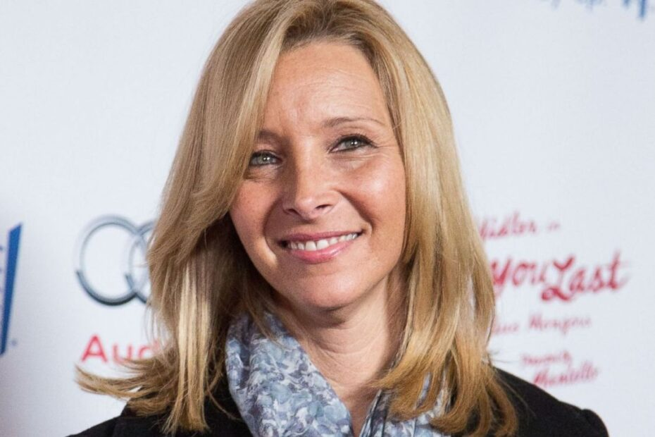 'Friends' Star Lisa Kudrow is Set to Star in New Disney+ Musical