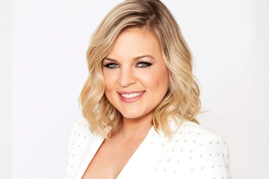 'General Hospital' Star Kirsten Storms Had Surgery to Remove Noncancerous Cyst