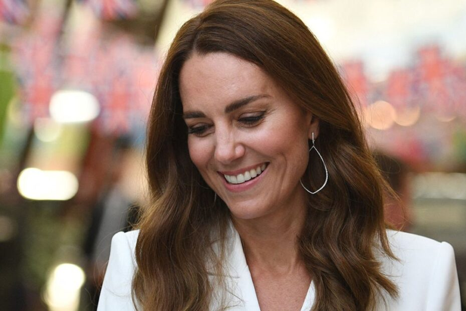 Kate Middleton Announces Her New Grand Project - What is It About?