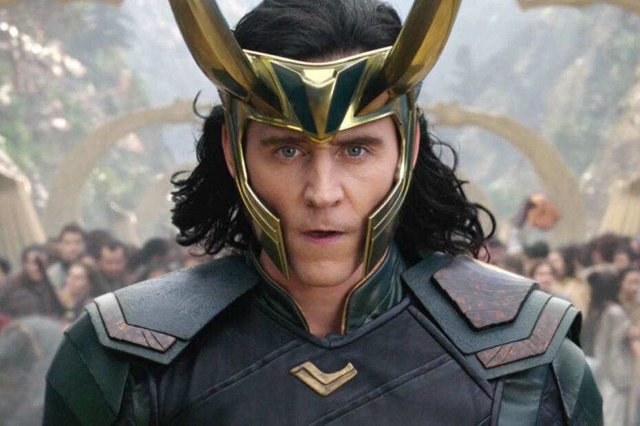 Loki Boss Says It was Crucial to Address Loki's Sexuality as Bisexual