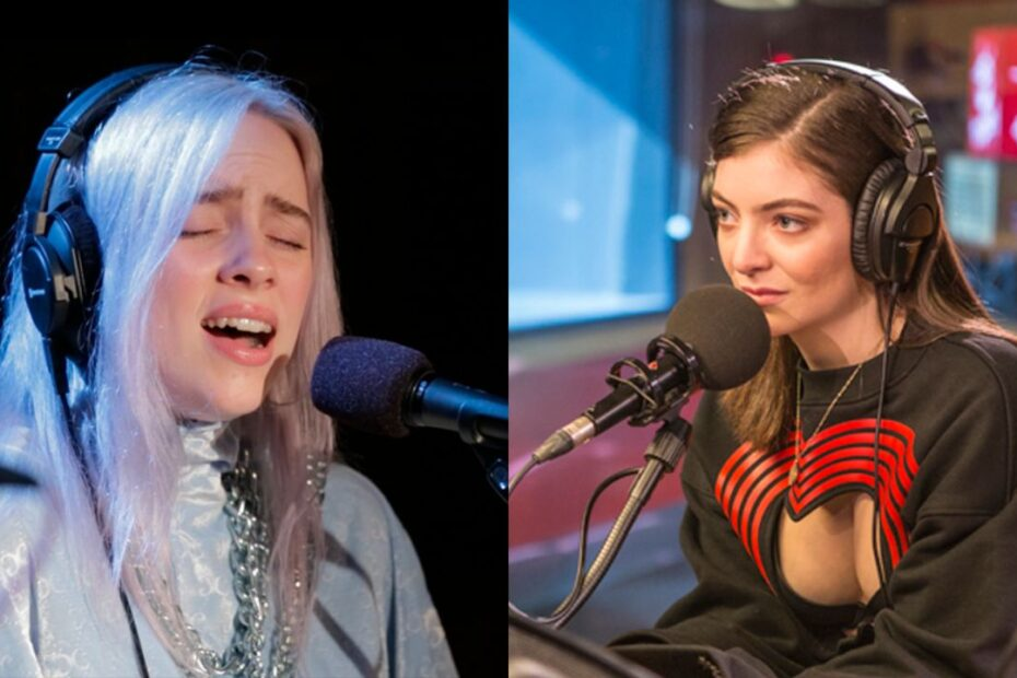 Lorde is Opening Up About Billie Eilish - Here's What She Has to Say!