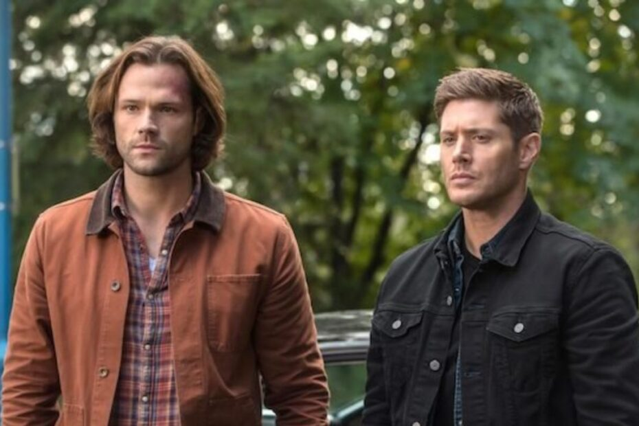 Supernatural Boss Apologizes to Jared Padalecki for the Jensen Ackles Spin-off Controversy