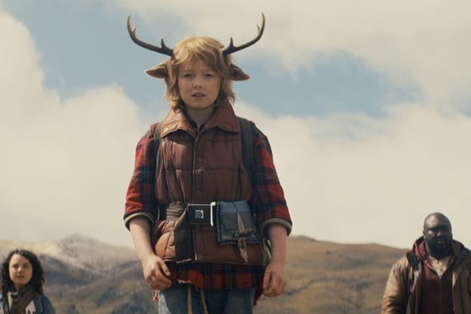 sweet-tooth-gus-antlers-ears-prosthetic-puppetry-netflix-2021