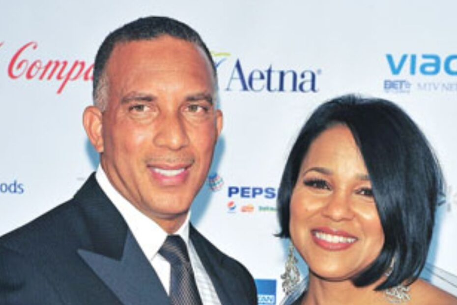 Who is Roz Brewer Married To? Know Her Husband John Brewer