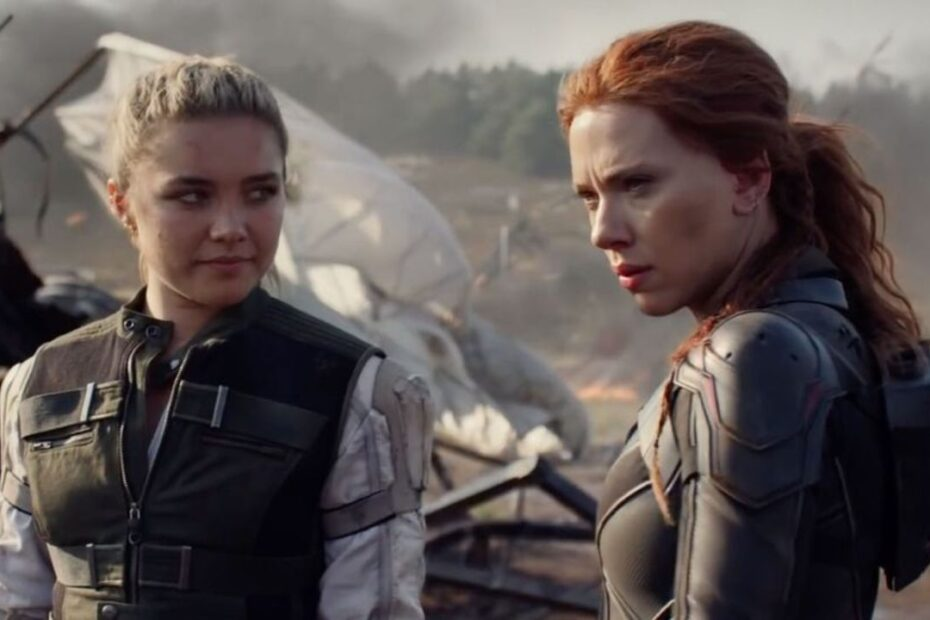 'Black Widow' Director Confirms One Particular Avenger Cameo was on the Cards