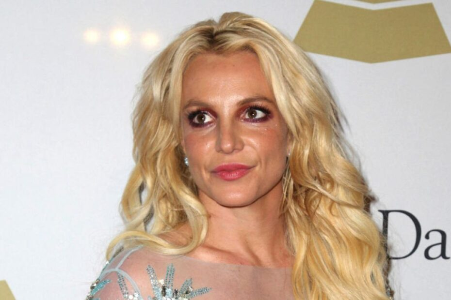 Britney Spears is Taking Drastic Action to End Her Conservatorship