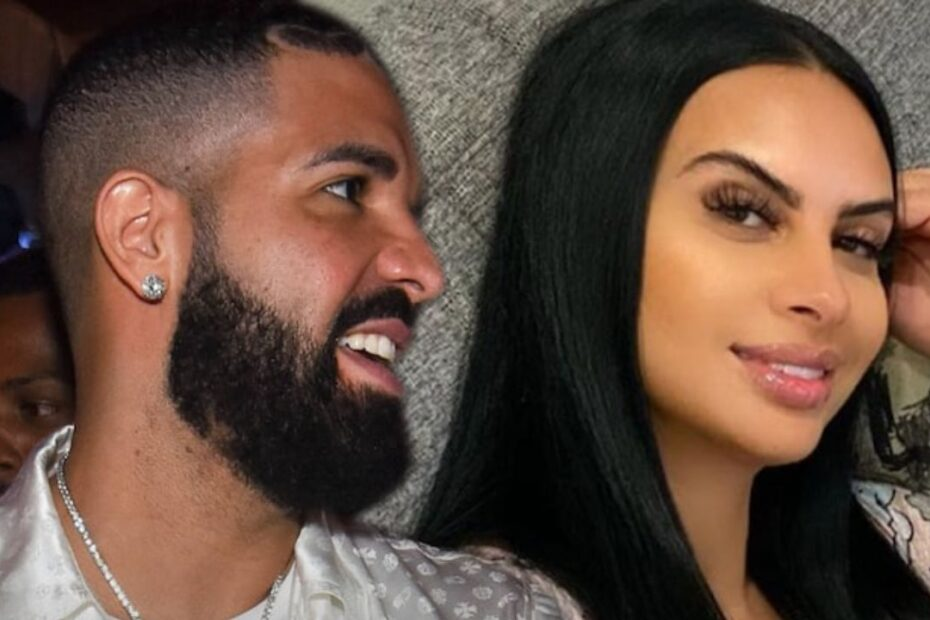 Drake Rents Private Dinner at Dodger Stadium for Romantic Night With Johanna Leia