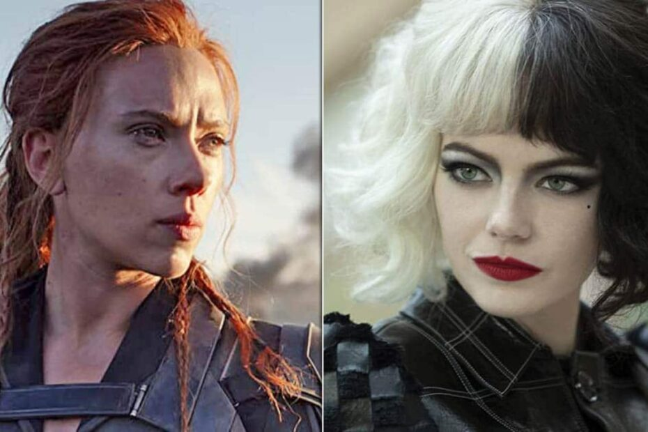 Will Emma Stone Be the Next High-Profile Actress to Sue Disney After Scarlett Johannson?