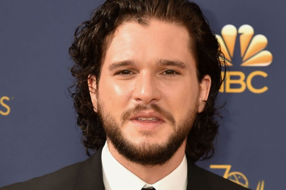 'Game of Thrones' Star Kit Harington Shares Traumatic Experiences Triggered by Alcohol Addiction