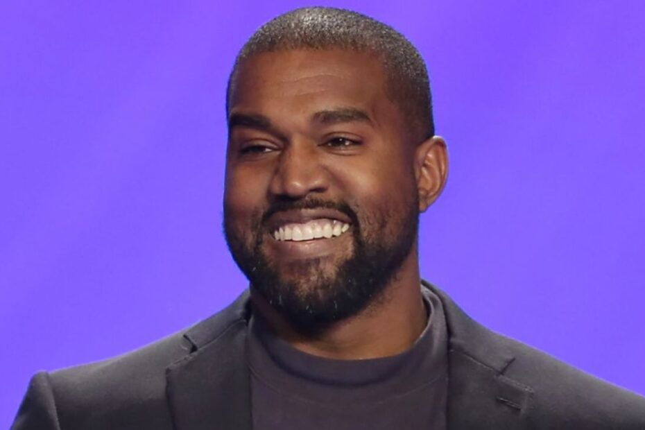 Kanye West is Legally Changing His Name - What Will Be His New Name?
