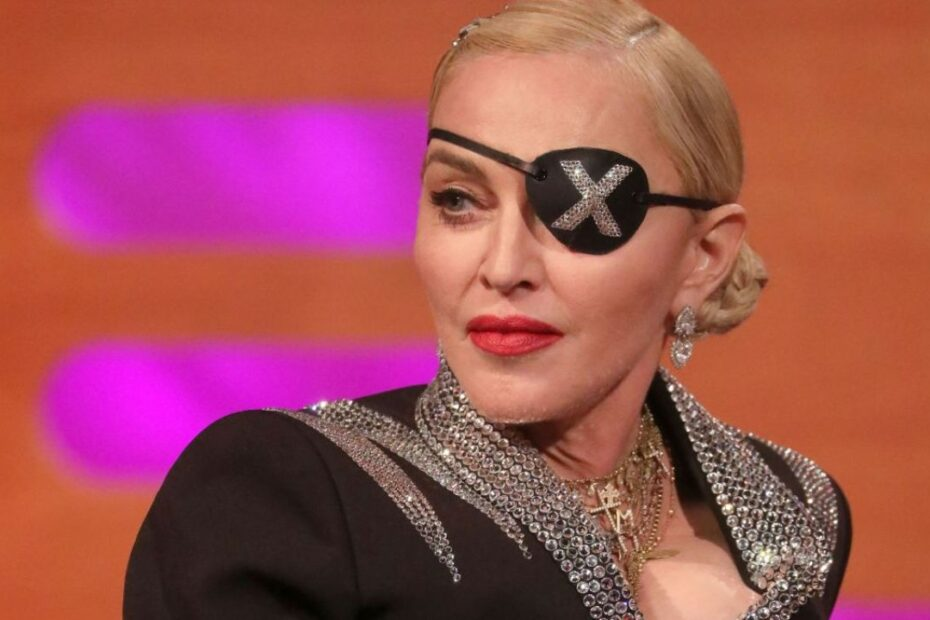 Madonna's Request for Her Birthday is Pretty Wholesome!