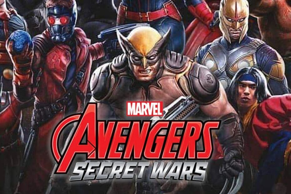 Marvel Chief Kevin Feige Responds to Speculations About Secret Wars Movie Adaptation