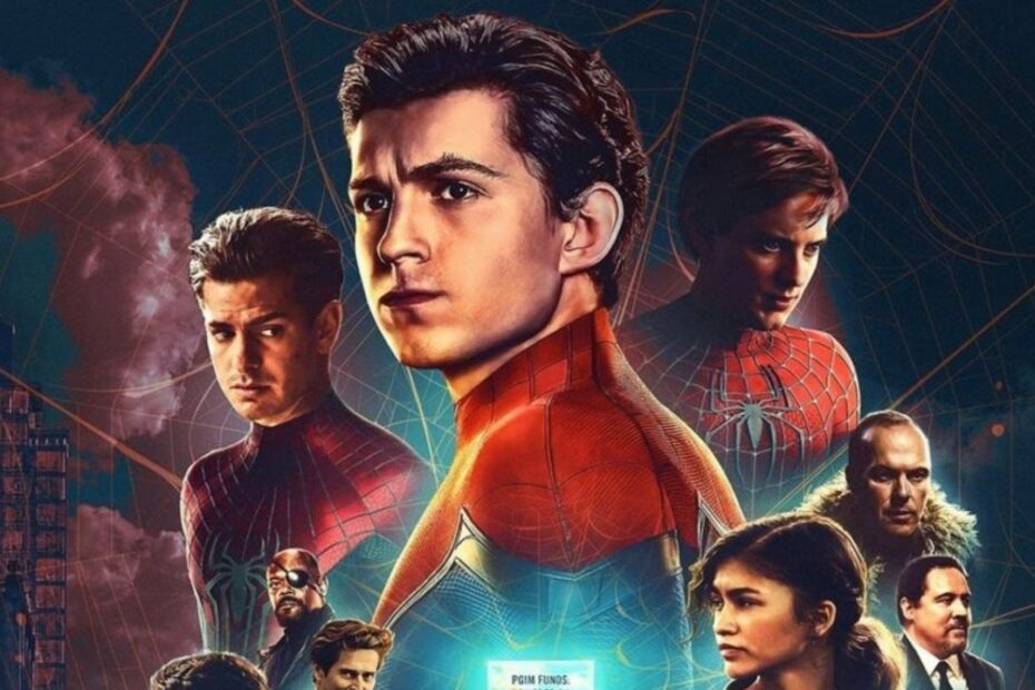 Spider-Man: No Way Home Trailer is Finally Here with Lots of Familiar Faces!