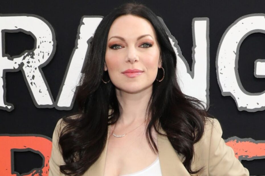 'That '70s Show' Star Laura Prepon Does Not Practice Scientology Anymore
