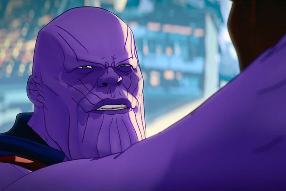 'What If...?' - Does Josh Brolin's Thanos Have a Future in the MCU Multiverse?