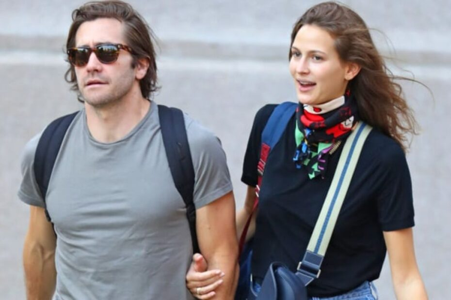 Who Is Jake Gyllenhaal Girlfriend in 2021? Here's Everything You Should Know About His Relationship
