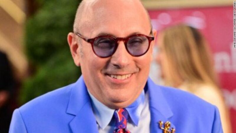 Willie Garson passed away at the age of 57 due to cancer
