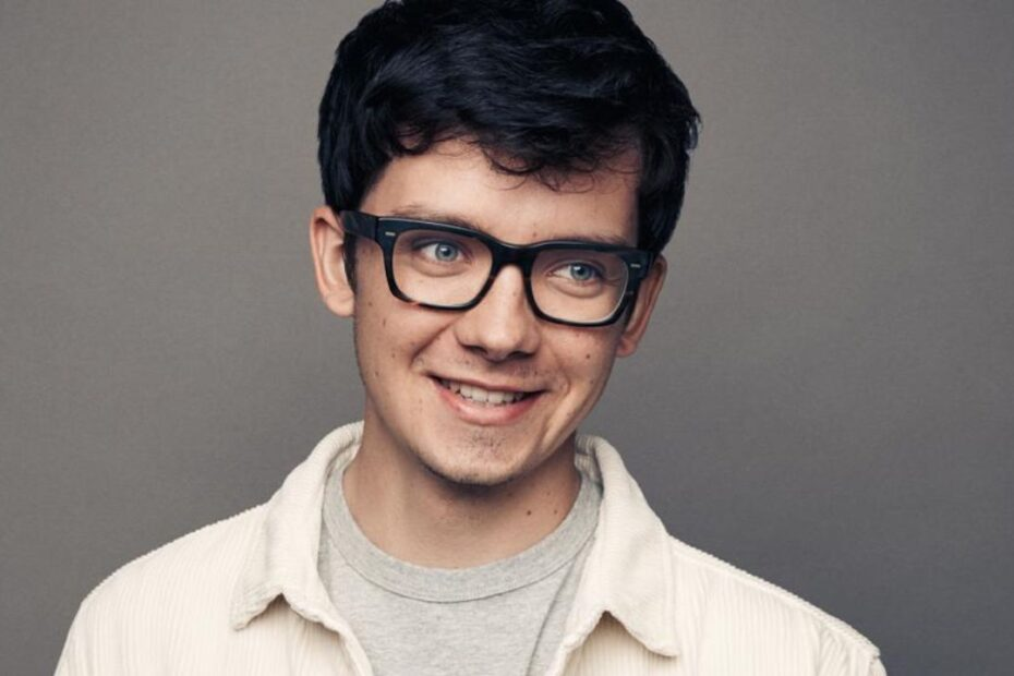 Here's What Asa Butterfield Had to Say About Sex Education Season 3 on Netflix