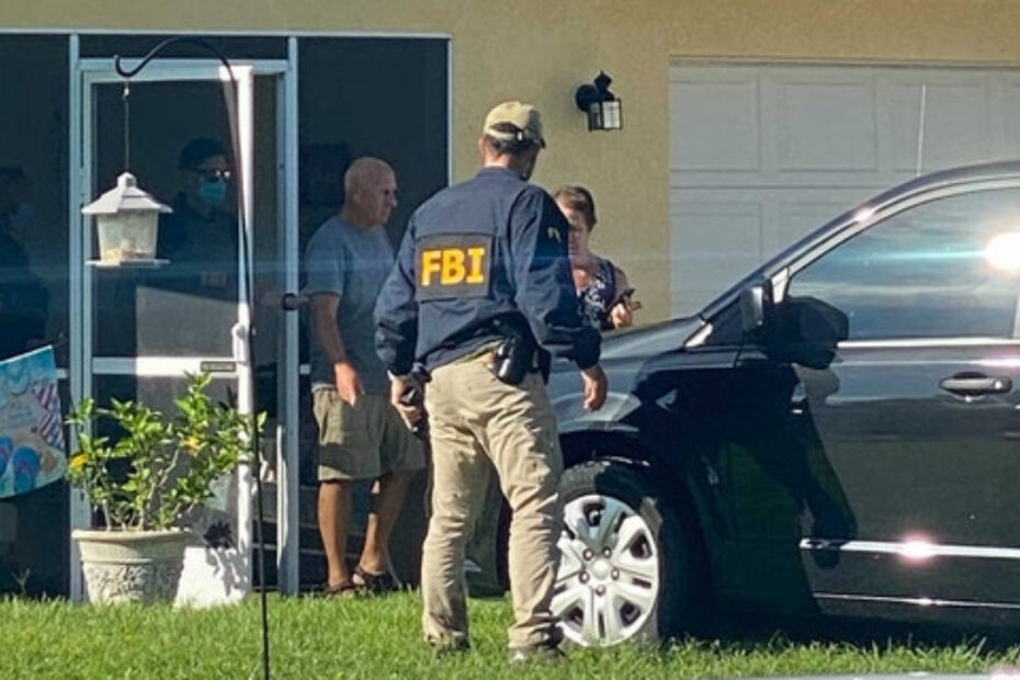 Did Brian Laundrie's Parents Get Arrested After Their House was Searched?
