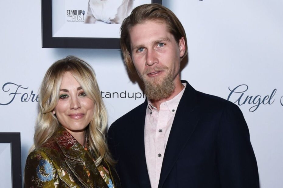 Kaley Cuoco & Husband Karl Cook are Divorcing After 3 Years of Married Life