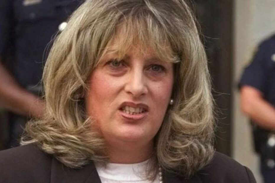 Linda Tripp's Plastic Surgery Over the Years Makes One Crazy Story
