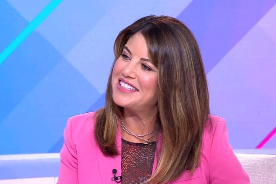 Monica Lewinsky's Plastic Surgery Couldn't Be More Obvious to Viewers!