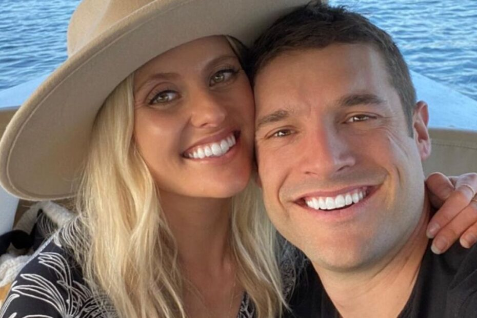 Why did Becca and Garrett Split After The Bachelorette?