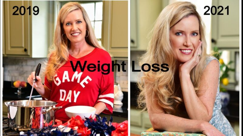 From the Kitchen of Lara Lyn Weight Loss